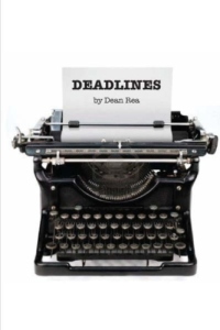 Deadlines cover