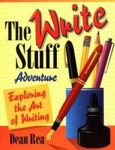 Write Stuff cover