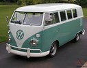 63 volks bus